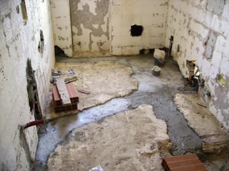 Beautiful Demolizione Bagno Images - Idee Arredamento Casa - cozilla ...