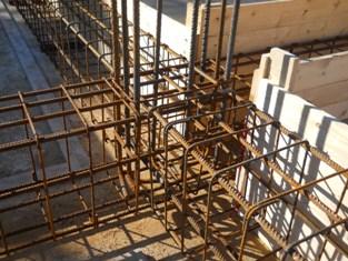 Strutture in cemento armato - Consolidare fondamenta di una casa ...